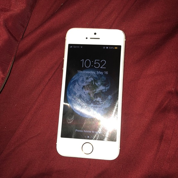 iphone 5se rose gold 32gb